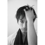 """""""平成の大逃亡男""""の手記が映画化 監督・主演・主題歌を手がけるDEAN FUJIOKAとは?"""