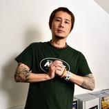 横山健が語る、これからのレーベル運営術「そもそもレコード会社なんてのは隙間産業なんだ」