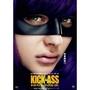 マキシマムザ亮君、映画『キック・アス』新作にコメント 「マスクをかけた美女」 について語る
