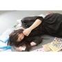 「道重さゆみを見ていると泣いてしまう」気鋭のシンガー大森靖子が、モー娘。への偏愛を語る
