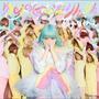 """きゃりーぱみゅぱみゅ、新曲アートワークで32名のエキストラと""""ゆめの世界""""を表現"""