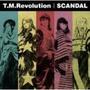 T.M.Revolution、10年ぶり『Mステ』にーー風に吹かれて「WHITE BREATH」熱唱