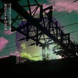 ブライアン・イーノとアンダーワールドのカール・ハイドが、初の共作アルバムを発表!