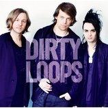 ダーティ・ループスがチャート入り 日本における洋楽ロックの残された可能性とは