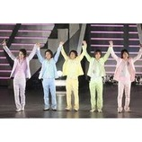 嵐、関ジャニ∞、Kis-My-Ft2……中堅〜若手ジャニーズグループの2014年を振り返る