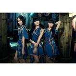 新シングルリリース決定のPerfume 先行配信「Hold Your Hand」はポップで軽やかな仕上がり