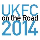 『UKFC on the Road 2014』きのこ帝国ら第二弾出演者発表&チケット先行販売開始