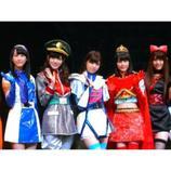 乃木坂46、プリンシパル公演でコントに挑戦 桜井玲香「室内でオナラしてもよろしいですか!?」