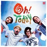"""かりゆし58、ニューシングルのテーマは""""今を生きる"""" アートワークと最新コメントも"""