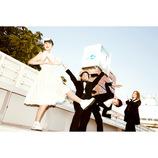 SEBASTIAN X、avexからメジャーデビュー 11月には初の東京キネマ倶楽部ワンマンも決定