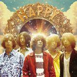 HAPPY、原宿でフリーライブ開催決定! アルバム曲を完全再現したセットリストに