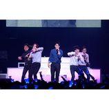 BIGBANGの弟分・WINNERが初ジャパンツアー開催 個性溢れる歌とラップで会場を魅了