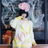 大森靖子、メジャーデビュー後の初ワンマンツアー詳細発表 石造倉庫やストリップ劇場などで公演
