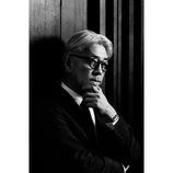 坂本龍一、5年間の未発売曲を集めたコンピレーション・アルバム発売決定