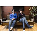 トライセラ和田×バイン田中が語る、ロックバンドの美学(前編)「お互い違う場所で切磋琢磨してきた」