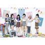 miwa、新シングルに平均年齢15歳の中高生ボーカルグループ・Little Glee Monsterがコーラス参加