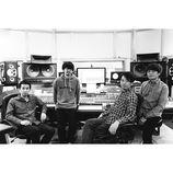 ASIAN KUNG-FU GENERATION、2年1ヵ月ぶりとなるシングルがリリース決定