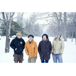 札幌発ロックバンド・THE BOYS&GIRLS、スピードスターレコーズよりメジャーデビュー決定