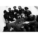 スカパラ、25周年ベストアルバム豪華盤の内容を発表 メンバー&スタッフ選曲のレア音源も収録