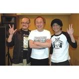 ニューロティカ・あっちゃん、元メンバーと語るバンド30年のウラ話 「修豚との共演は5年くらい断っていた」