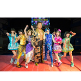 Gacharic Spinメジャー第二弾シングルのMVにプロレスラー・天龍源一郎が出演