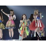 E-girls、ツアーファイナルでサプライズ続出 Ami「ソロ活動が自分やみんなのためになれば嬉しい」
