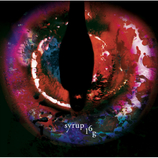 syrup16g、EP『Kranke』ジャケット写真公開 全国ホールツアーの先行受付も