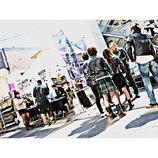 新宿歌舞伎町のど真ん中で開催 パンクフェスティバル「KAPPUNK」の可能性とは?
