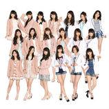 アイドリング!!!、ラストシングル『Cheering You!!!』発売決定 ファンへ贈る応援ソングに