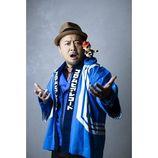 マキタスポーツ、コロムビアよりメジャーデビュー&大森靖子が作詞担当 「アングラでやることに飽き飽きしてきた」
