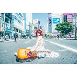大森靖子、メジャー2ndシングルMV公開 新宿の路上を舞台にした作品に