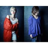 ハルカトミユキ、日比谷野音でフリーライブ開催決定 9月にミニアルバムリリースも