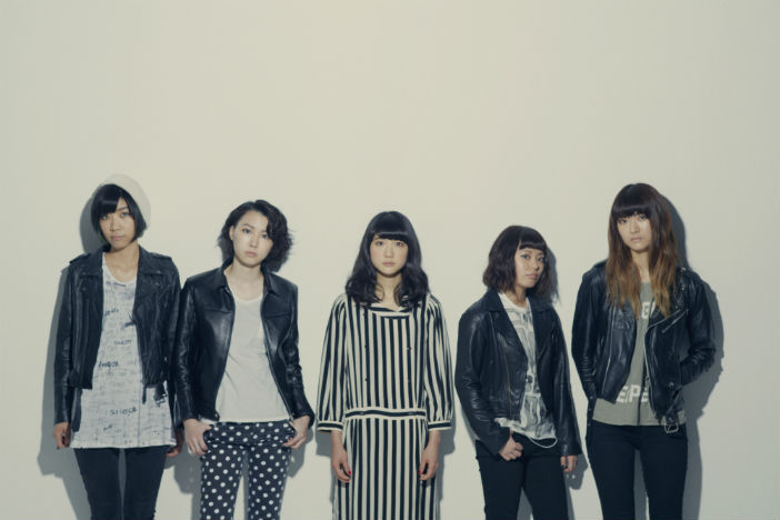 """Drop's・中野ミホが語る、バンドの""""今""""とこれから 「いい意味で新しいスタートが切れる」"""