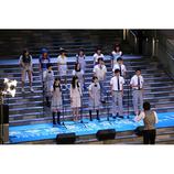 Little Glee Monster、『表参道高校合唱部!』発表会にて主題歌「好きだ。」を初披露