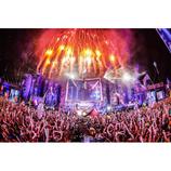 EDMフェス『Tomorrowland』、『MTV』にて世界最速放送決定 フェスのドキュメンタリー放送も