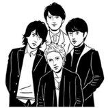 KAT-TUN亀梨和也、田口淳之介のキャラを継承?「1人抜けるからどうにか継続させていかないと」