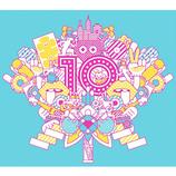 RIP SLYME、10thアルバム『10』リリース決定 武道館2DAYSを含む4年半ぶりホールツアー開催も