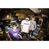 天才バンド、レーベルunBORDEよりメジャーデビュー 新アルバム&ツアー発表も