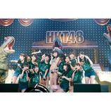"HKT48、映像作品のブックレット写真公開 指原莉乃の""水着ライブ""場面も"