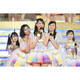 SKE48、松井玲奈の卒業コンサートが終幕 「7年間は体感的にあっという間でした」