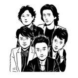 SMAP・木村拓哉、V6・岡田准一、嵐・二宮和也……ジャニーズとテレビドラマの深い関係を解説