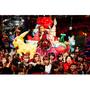 きゃりーぱみゅぱみゅ、新曲が『コカ・コーラ』キャンペーンソングに決定 「今年は私がハロウィン!」