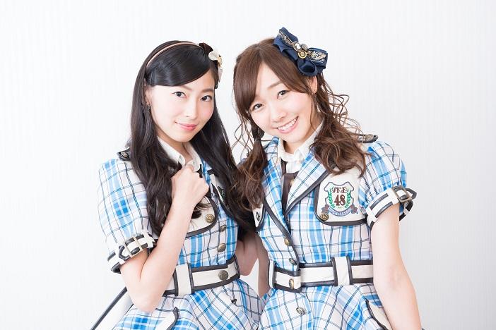 SKE48大矢真那と須田亜香里が語るグループの変化「止まったと思ったSKEがすごい勢いで動き出した」