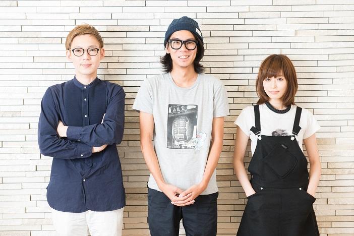Awesome City Club×CAMPFIRE・石田光平対談 メジャーバンドがクラウドファンディングを使う意義とは?