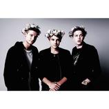 スウェーデンの3兄弟ユニット・JTR、ミニアルバムリリースへ 初回仕様には写真集付属も