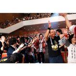 怒髪天、ツアーファイナルで一時閉館の渋谷公会堂を味わい尽くす 浅草3days含む新春公演も発表