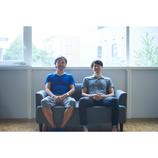 Mr.Childrenをきっかけに出会った映像作家・丹下紘希と半崎信朗の対談が公開に