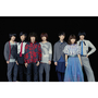 KANA-BOON/シナリオアート、スプリットシングル初回盤DVDトレイラー公開