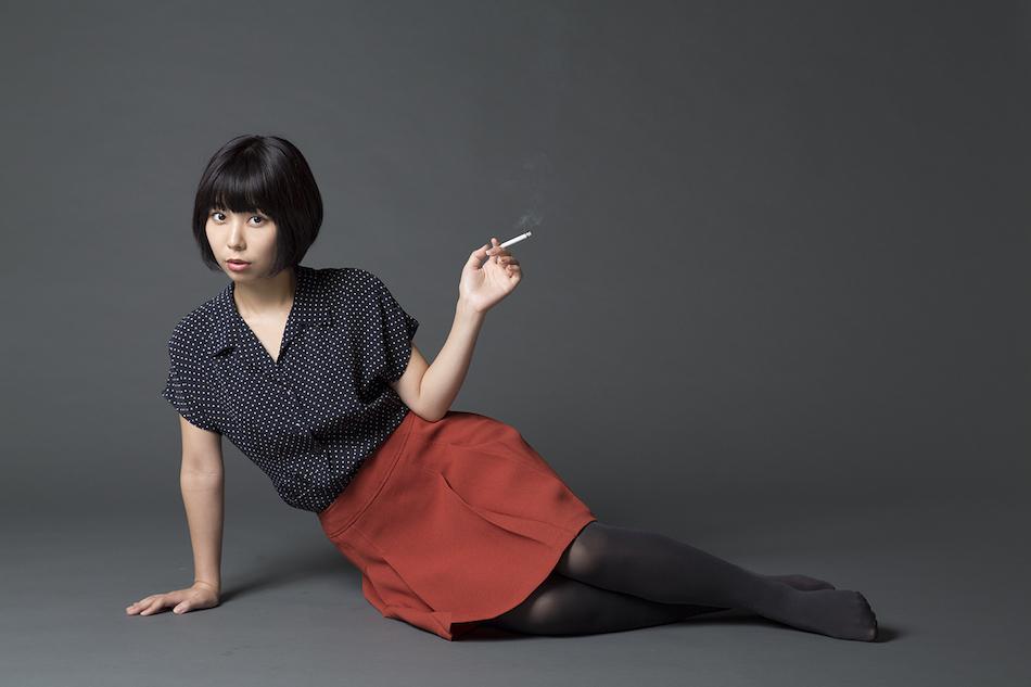 姫乃たま、アルバム『僕とジョルジュ』再現ライブ開催 タコ/ガセネタの山崎春美らも出演