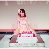 『ラブライブ!』星空凛役の飯田里穂、バースデーイベントで1stシングルリリースを発表